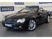 Mercedes Sl 500 Nacional