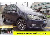 Volkswagen Sharan 2.0tdi Sport Dsg 135kw