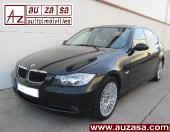 BMW 318i 4p 143 cv