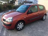 Renault CLIO 1.2 i DYNAMIQ