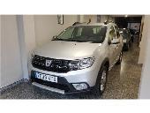 Dacia Sandero 0.9 Tce Stepway Ambiance 66kw