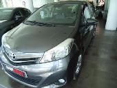 Toyota Yaris 1.3 Active , Navegador  , Camara .reservado.