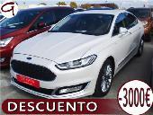 Ford Mondeo Vignale  Sedán 2.0 Hev 190cv