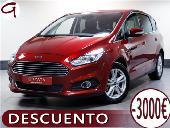Ford S-max 2.0tdci Titanium Powershift 150cv