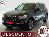BMW X3 Xdrive 20da 190cv