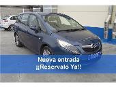 Opel Zafira Zafira Tourer 1.6dth   Navegaciã³n   7 Plazas