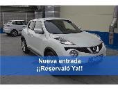 Nissan Juke Juke 1.5dci   Navegaciã³n   Volante Multi   Blueto