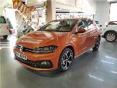 Volkswagen Polo 1.0tsi 115cv Sport R-line