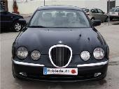 Jaguar Xj Series Daimler 4.0 Automatico