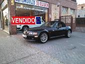 BMW Z3 VENDIDO