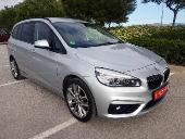BMW 218d Sportline*Autom*GPS*Led*