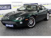 Jaguar Xkr 4.2s Final Edition 396cv