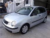 Volkswagen Polo 1.2 Trendline 65