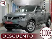 Nissan Juke 1.5dci Acenta 4x2 110cv