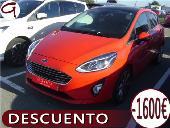 Ford Fiesta 1.0 Ecoboost Titanium Powershift 100cv