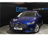 Ford Mondeo Mondeo 2.0tdci St   Faros Led   Navegaciã³n   Acce