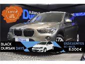 BMW X1 X1 2.5da Xdrive  Mod 2016  213cv   Acabado Advanta
