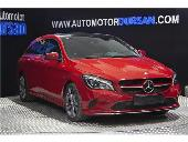 Mercedes Cla 220 Cla 220d Shooting Brake   Faros Led   Navegaciã³n