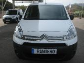 Citroen BERLINGO 1.6HDI 75CV