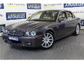 Jaguar Xj6 2.7d V6 Executive Impecable