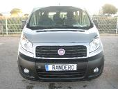 Fiat FIAT SCUDO 2.0MJT 130CV ESTANDAR LARGA