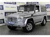 Mercedes G 320 Cdi Impecable