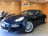 Porsche Panamera Diesel Pdk Nacional