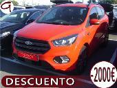 Ford Kuga 1.5tdci 4x2 S&s St-line 88 Kw (120 Cv)