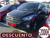 Ford Kuga 2.0tdci S&s St-line 4x2 110 Kw (150 Cv)