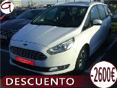 Ford Galaxy 2.0tdci Titanium Powershift 150cv