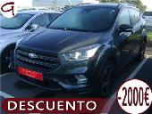 Ford Kuga 2.0tdci Ass St-line Powershift 4x4 110 Kw-150cv