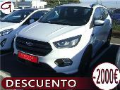 Ford Kuga 2.0tdci S&s St-line 4x4 Powershift 132 Kw-180cv