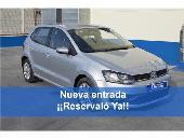 Volkswagen Polo Polo 1.4tdi   Acabado Advance   Llantas