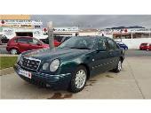 Mercedes E 220 Diesel Elegance