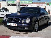 Mercedes Clk 230 Kompressor Elegance