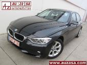 BMW 318D 150cv 6 vel