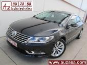 Volkswagen CC 2.0TDI 140cv BM Technology -AUT- DSG- 5 plazas- Full Equipe
