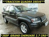 Jeep Grand Cherokee 2.7crd Laredo