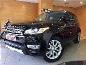 Land Rover Range Rover Sport 3.0sdv6 Hse Dynamic Nacional 45.371 + Iva