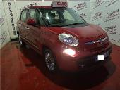 Fiat 500l 1.6mjt Loungue 105 Cv Techo Panoramico