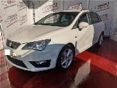 Seat Ibiza St 1.4tdi Fr S 90cv Dsg  Automatico