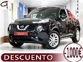 Nissan Juke 1.6 N-connecta 4x2 Xtronic 117cv