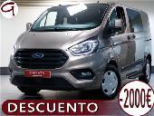 Ford Transit Ft 310 L1 Mixto Trend M1 170cv