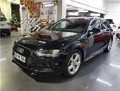 Audi A4 2.0tdi 150 Avant S-tronic