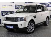 Land Rover Range Rover Sport 3.0 Tdv6 Hse 245cv