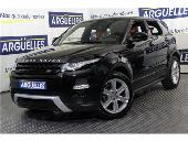 Land Rover Range Rover Evoque 2.2l Sd4 190cv 4x4 Dynamic Aut Full Equipe