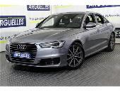 Audi A6 3.0 Tdi 218cv Quattro S Line S-tronic Muy Equipado