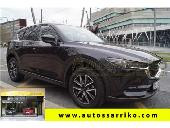 Mazda Cx-5 2.2de Black Tech Edition 2wd 150