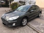 Peugeot 407 1.6 HDI 110 SPORT