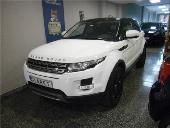 Land Rover Range Rover Evoque 2.2l Td4 Pure Tech 4x4 Aut.